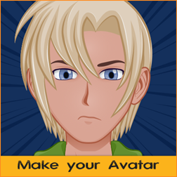 Make your Avatar